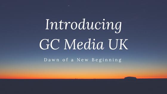 Dawn of a New Beginning blog post